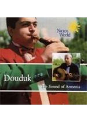 Various Artists - Douduk (The Sound Of Armenia)
