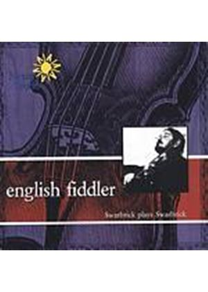 Dave Swarbrick - English Fiddler - Swarbrick Plays Swarbrick (Music CD)