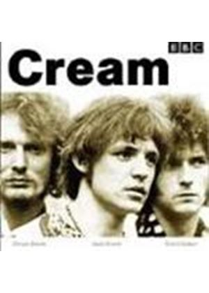 Cream - Cream At The BBC (BBC Sessions) (Music CD)