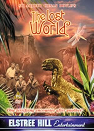 Lost World, The (Silent)