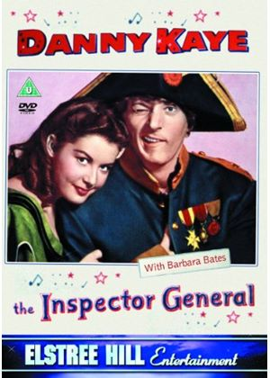 Inspector General, The