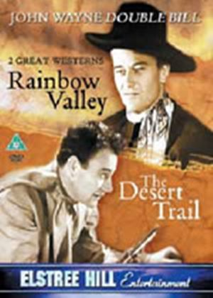 Rainbow Valley / The Desert Trail