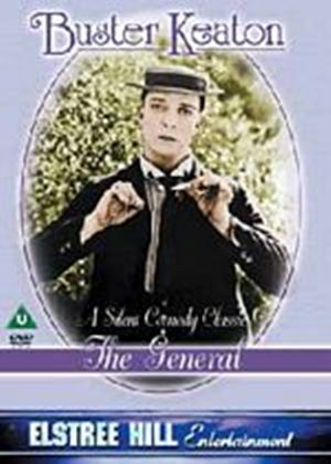 The General (Silent)