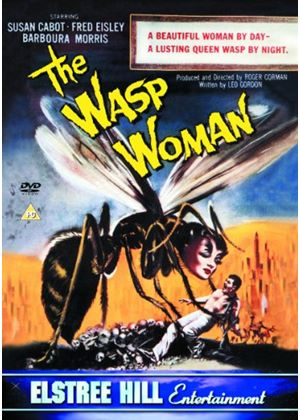 Wasp Woman, The