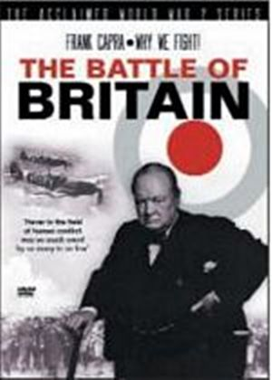 Frank Capra - Why We Fight! - The Battle Of Britain