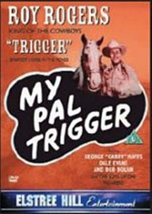 Roy Rogers - My Pal Trigger