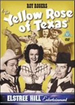 Roy Rogers - The Yellow Rose Of Texas
