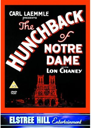 The Hunchback of Notre Dame [1923]