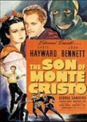 Son Of Monte Cristo, The