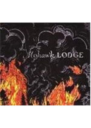 Mohawk Lodge - Wildfires (Music CD)