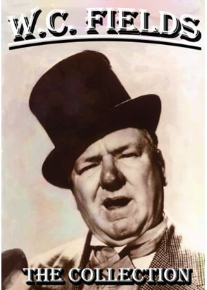 W.C. Fields - The Collection
