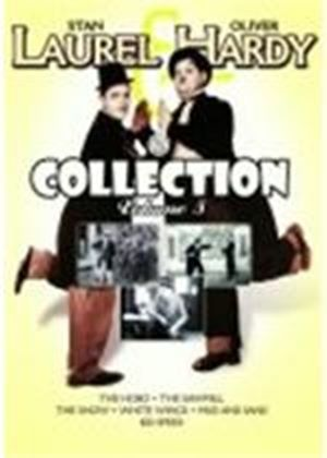 Laurel And Hardy Collection - Vol. 5