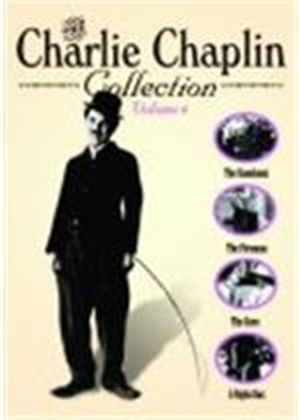 Charlie Chaplin - Collection Volume 6