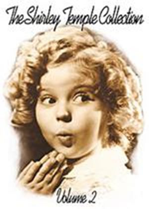 Shirley Temple Collection Vol.2