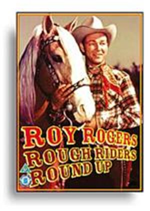Rough Riders Round Up