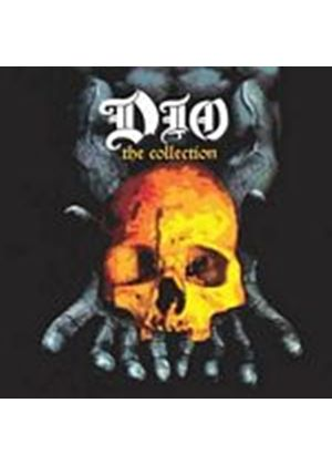 Dio - Dio (Black Sabbath) - The Collection: Best of (Music CD)