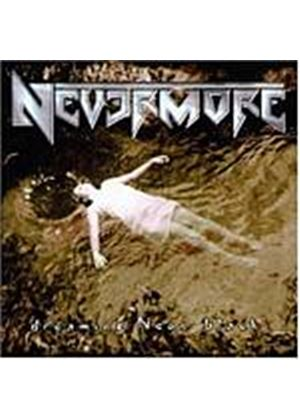 Nevermore - Dreaming Neon Black (Music CD)