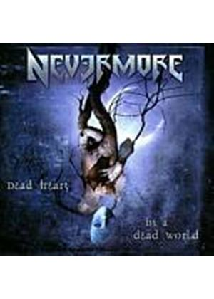 Nevermore - Dead Heart In A Dead World (Music CD)