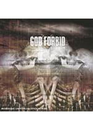 God Forbid - Determination (Music CD)
