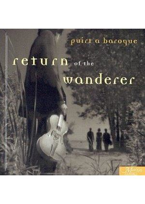 Puirt A Baroque - Return Of The Wanderer