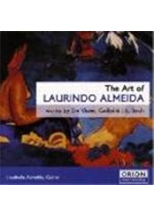 Laurindo Almeida - The Art Of Laurindo Almeida