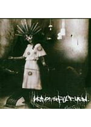 Heaven Shall Burn - Antigone (Music CD)