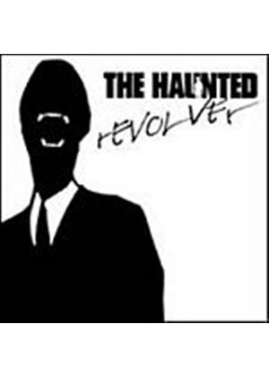 The Haunted - Revolver (CD Jewel Case) (Music CD)