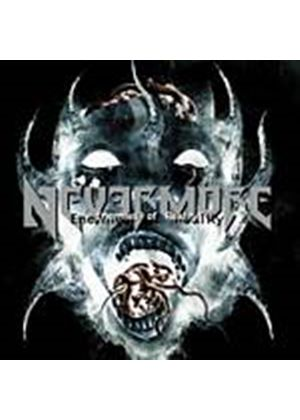 Nevermore - Enemies Of Reality (Remixed And Re-Mastered) (Music CD)