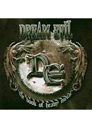 Dream Evil - The Book Of Heavy Metal (Music CD)