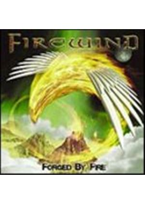 Firewind - Forged By Fire (Music CD)