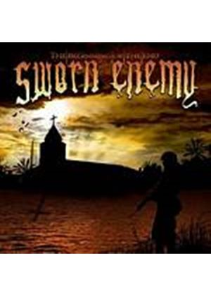 Sworn Enemy - The Beginning Of The End (Music CD)