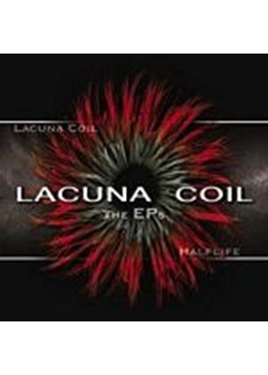 Lacuna Coil - The EPs Album (Music CD)