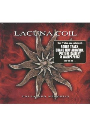 Lacuna Coil - Unleashed Memories (Music CD)