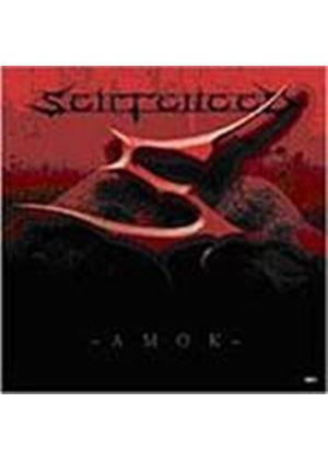 Sentenced - Amok/Love And Death