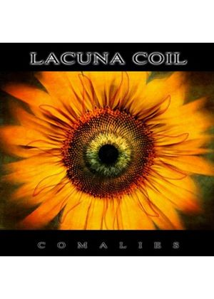 Lacuna Coil - Comalies [Limited Deluxe Edition] (Music CD)