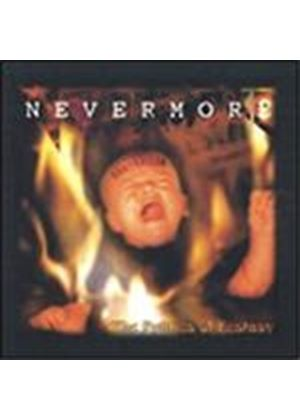 Nevermore - Politics Of Ecstacy, The