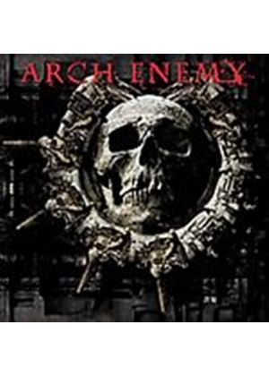 Arch Enemy - The Doomsday Machine (Music CD)