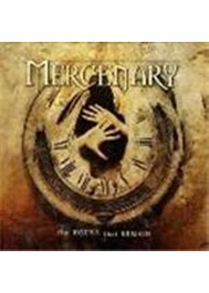 Mercenary - Hours That Remain, The (+DVD)