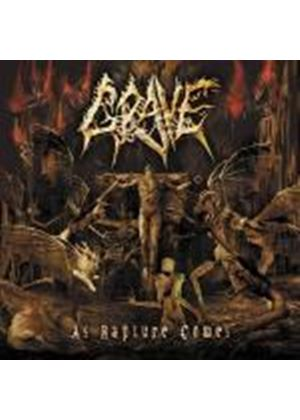 Grave - As Rapture Comes (Music CD)