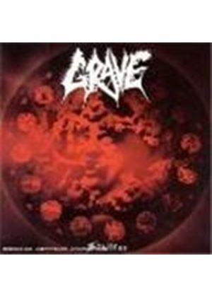 Grave - Soulless [Remastered]