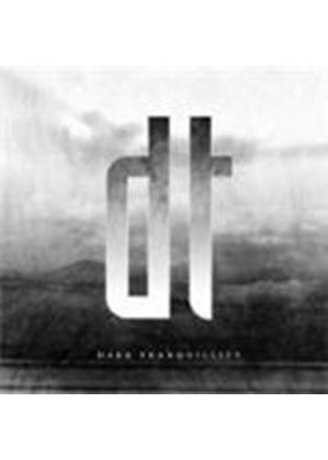 Dark Tranquility - Fiction (Music CD)