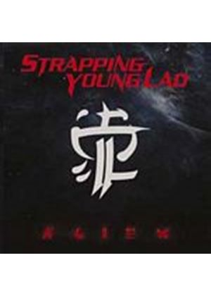 Strapping Young Lad - Alien [Limited Edition] (Music CD)