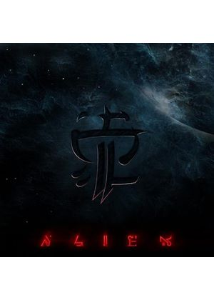 Strapping Young Lad - Alien (Music CD)