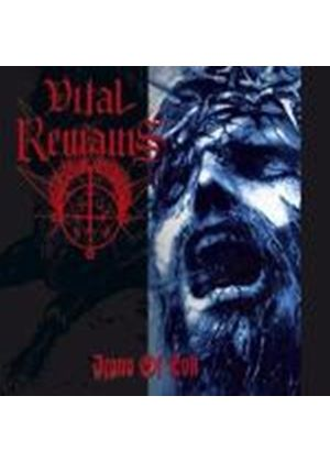 Vital Remains - Icons Of Evil (Music CD)