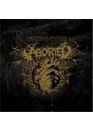 Aborted - Slaughter And Apparatus [ECD]
