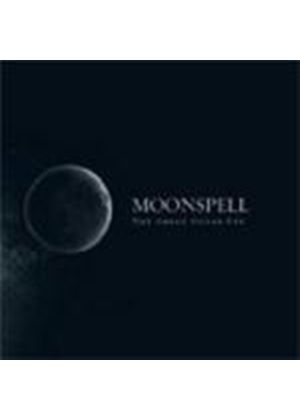 Moonspell - The Great Silver Eye (Best of) (Music CD)