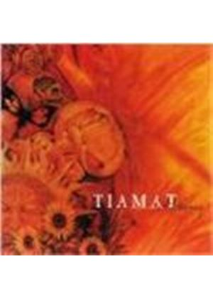 Tiamat - WILDHONEY 2CD
