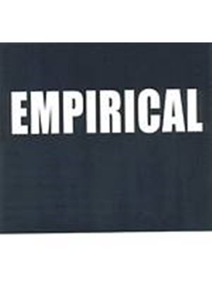 Empirical - Empirical (Music CD)