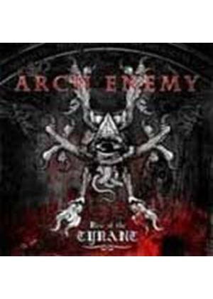 Arch Enemy - Rise Of The Tyrant (Music CD)