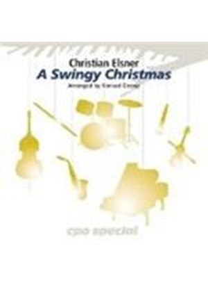 Christian Elsner - Swingy Christmas, A